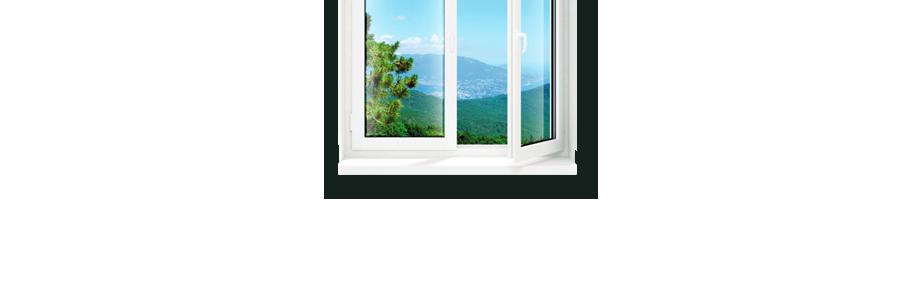 окна в рассрочкку
